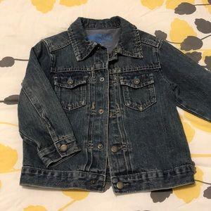 2T denim jean jacket Osh Kosh